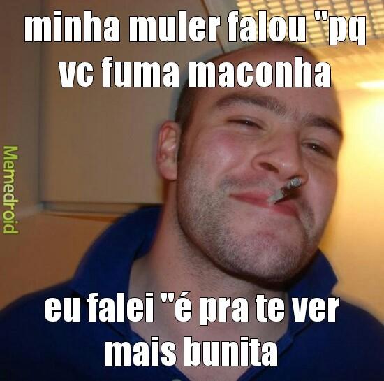 maconha - meme