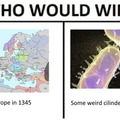Another shitty Yurop meme