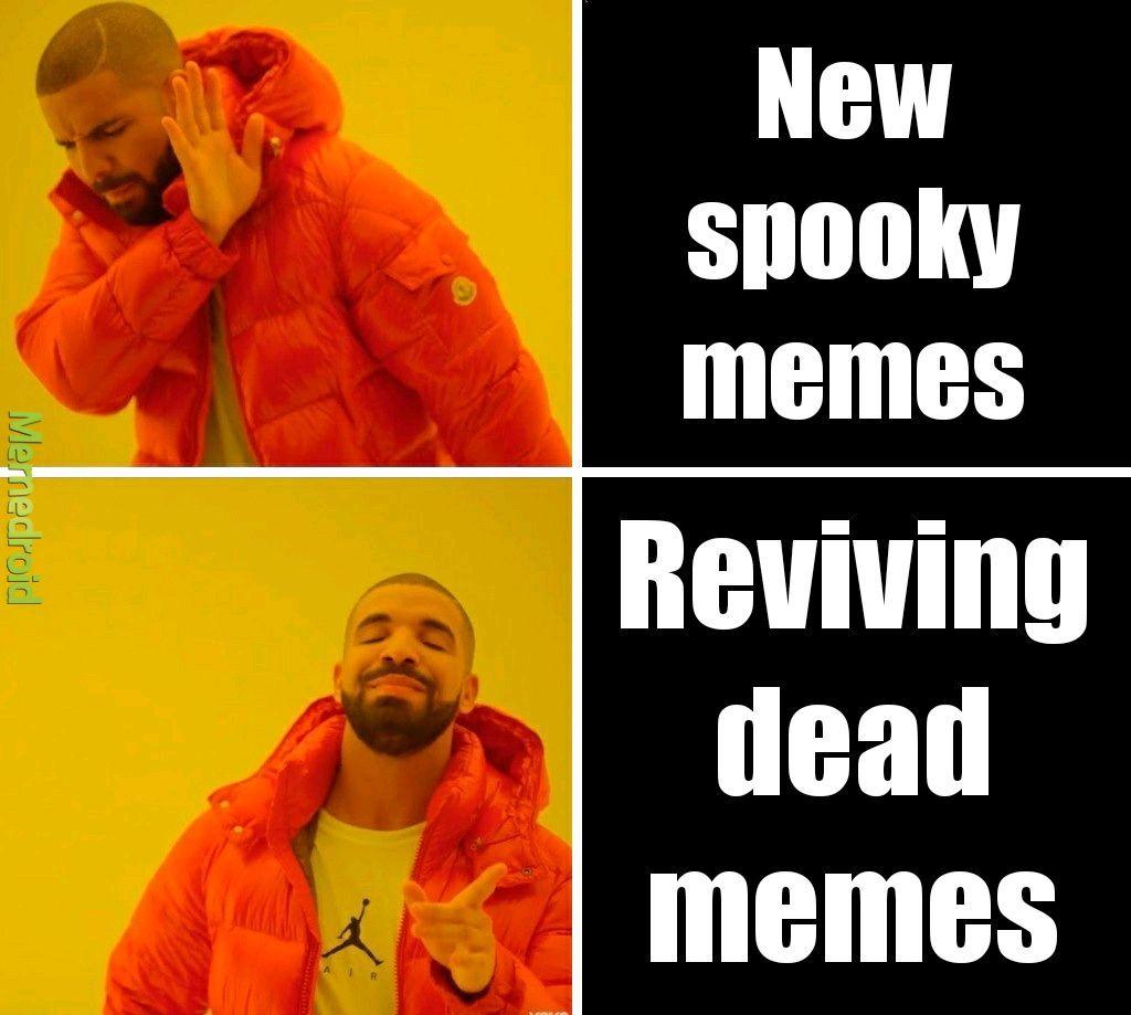 Doot Doot - meme