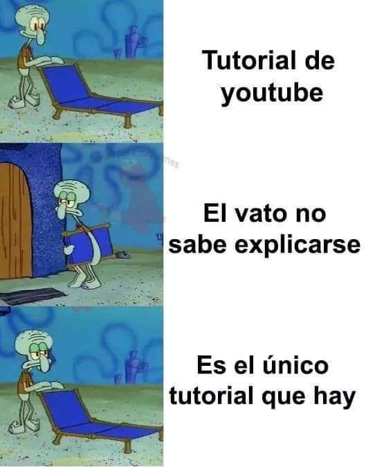 HOLA DE NUEVO - meme