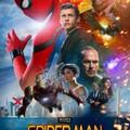 Póster Promocional De Spider-Man 3