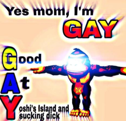 Yes mom, i'm lesbian - meme