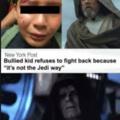 The Jedi Way