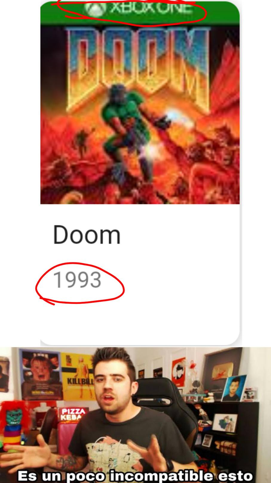 Nintendo 360 - meme