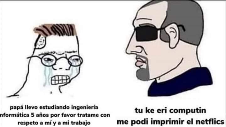 necflix - meme