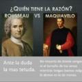 Maquiavelo ( ͡° ͜ʖ ͡°)