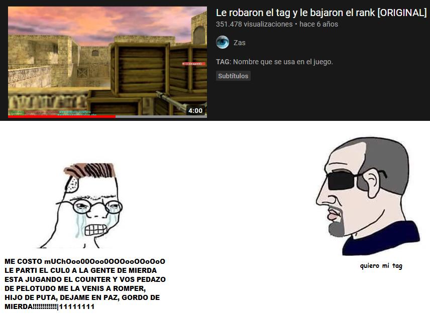 Vean el video - meme