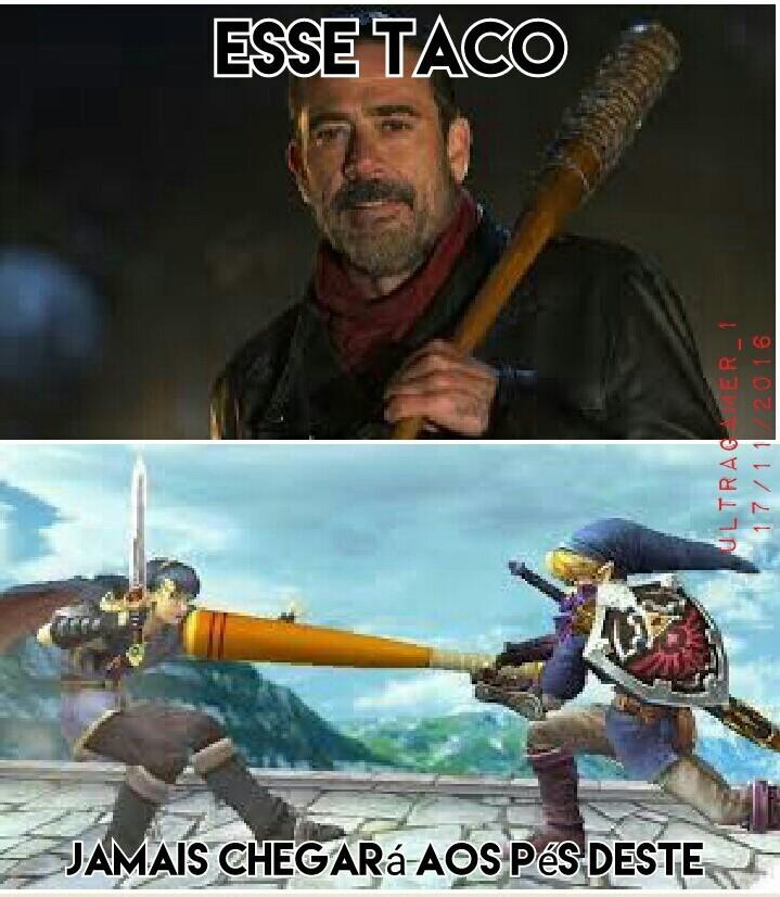 Finge q tem um título - meme