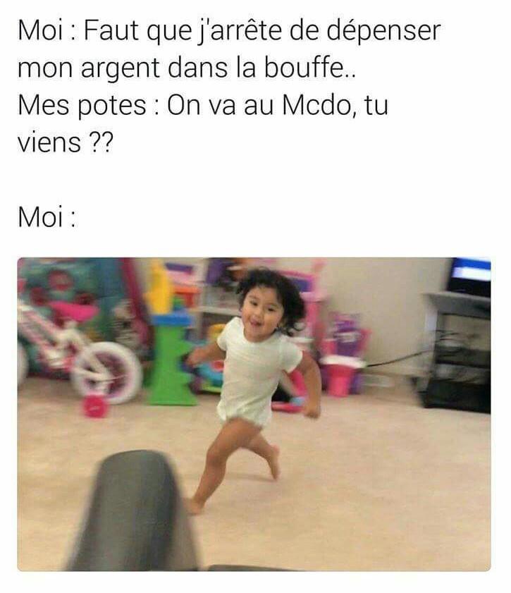 MCDoooooooo - meme