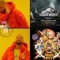 Los Dinos C Mamaron