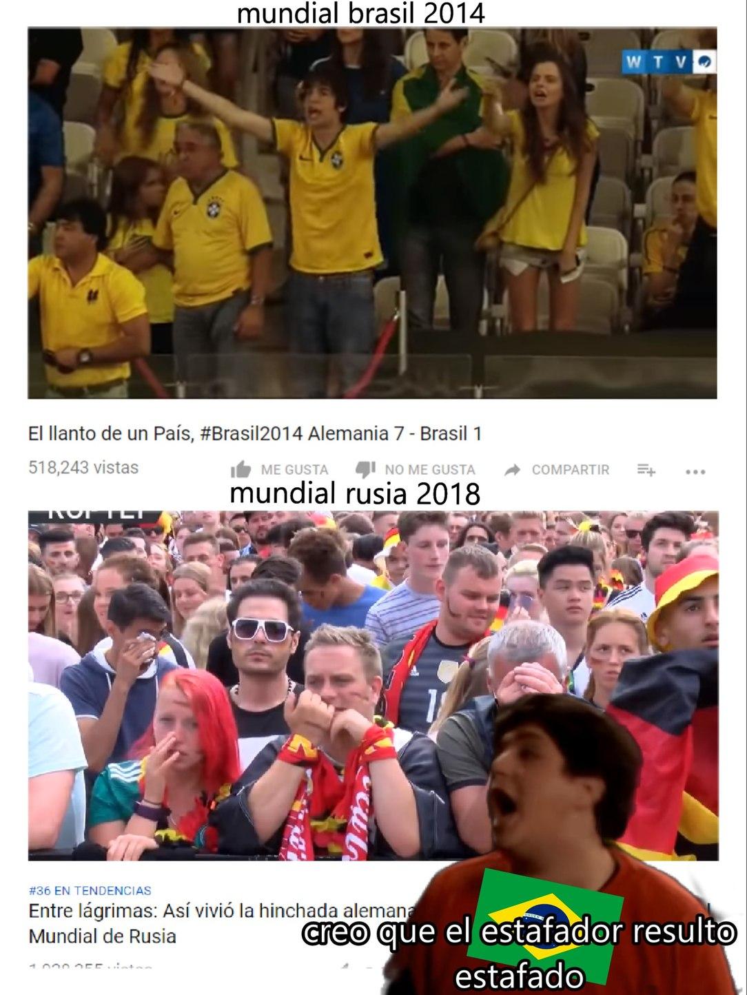 josh si fuera brasileño  brasileño - meme