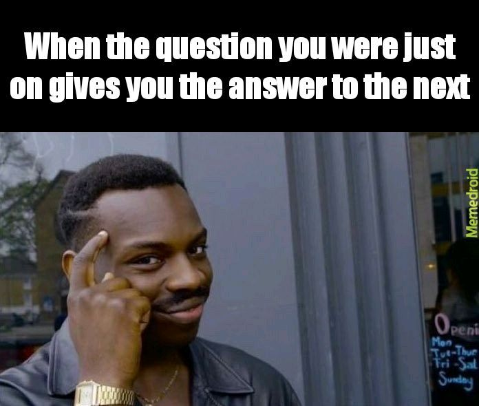 """They think you're """"smart"""" - meme"""