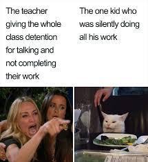 mhm - meme