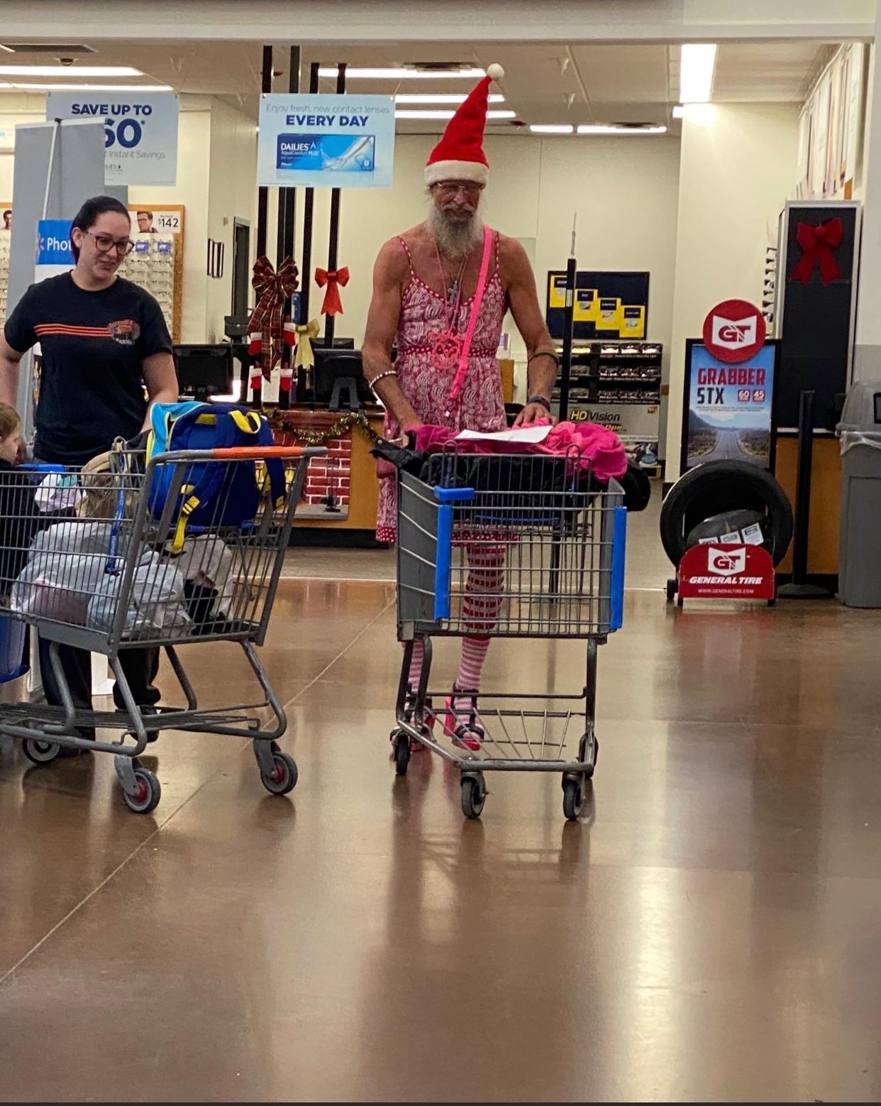 Walmart #2 - meme