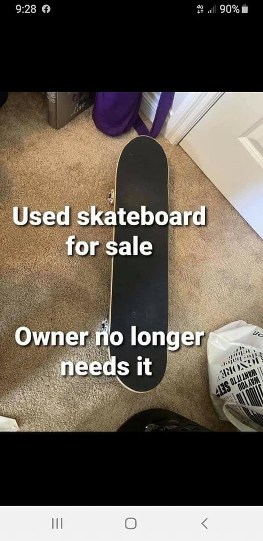 Prolly get it cheap - meme