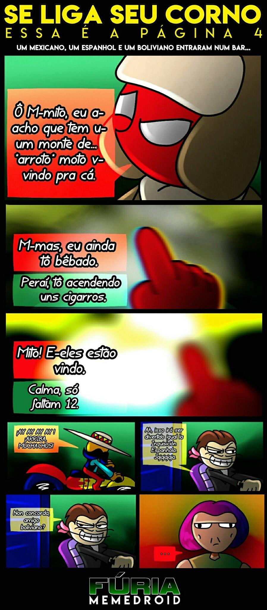 FMMD #1 - Sopa de Macaco - meme