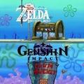 Probé ambos, el genshin no está tan mal