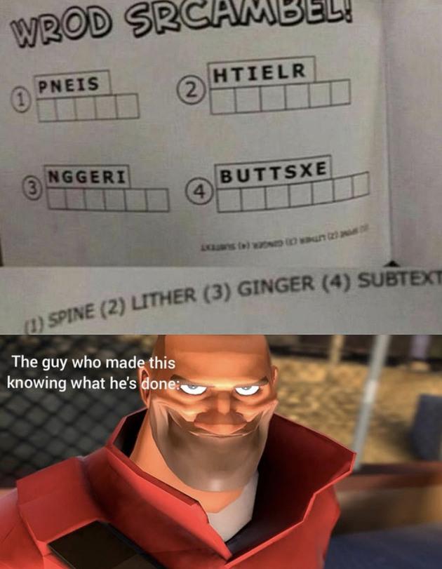 BUTTSXE? - meme