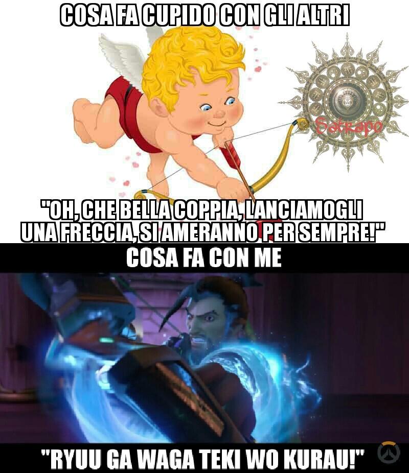 Boh - atto 70 - meme