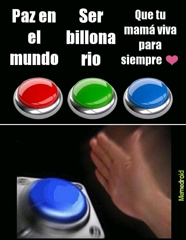 Love mom - meme