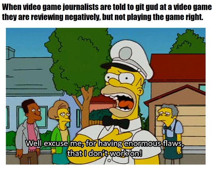 Basically Gamespot - meme