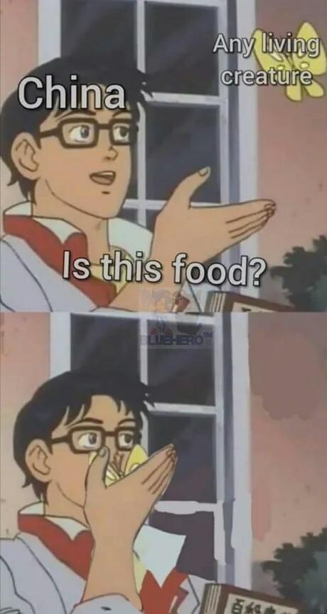 No disease - meme