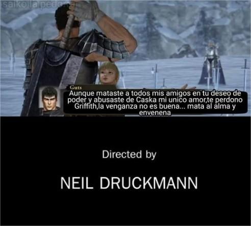 Neil el hombre borracho - meme