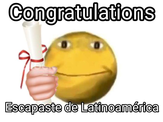 congratulations - meme
