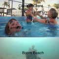 do people still play Boom Beach, or just me?