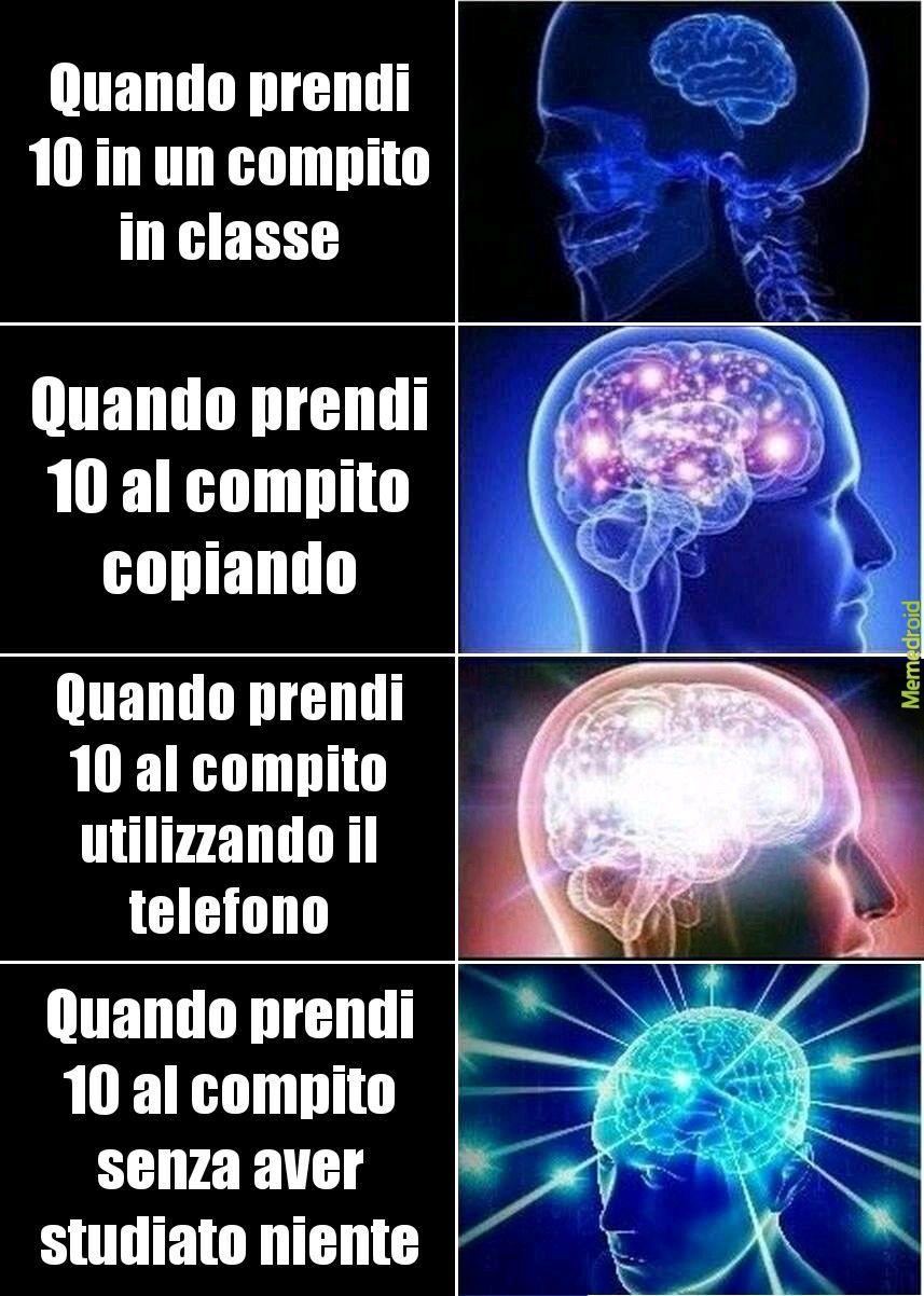 Magari - meme