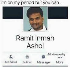 facebook be like - meme