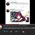 Elon THE GOD Musk