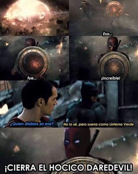Oh! Mierda! - meme