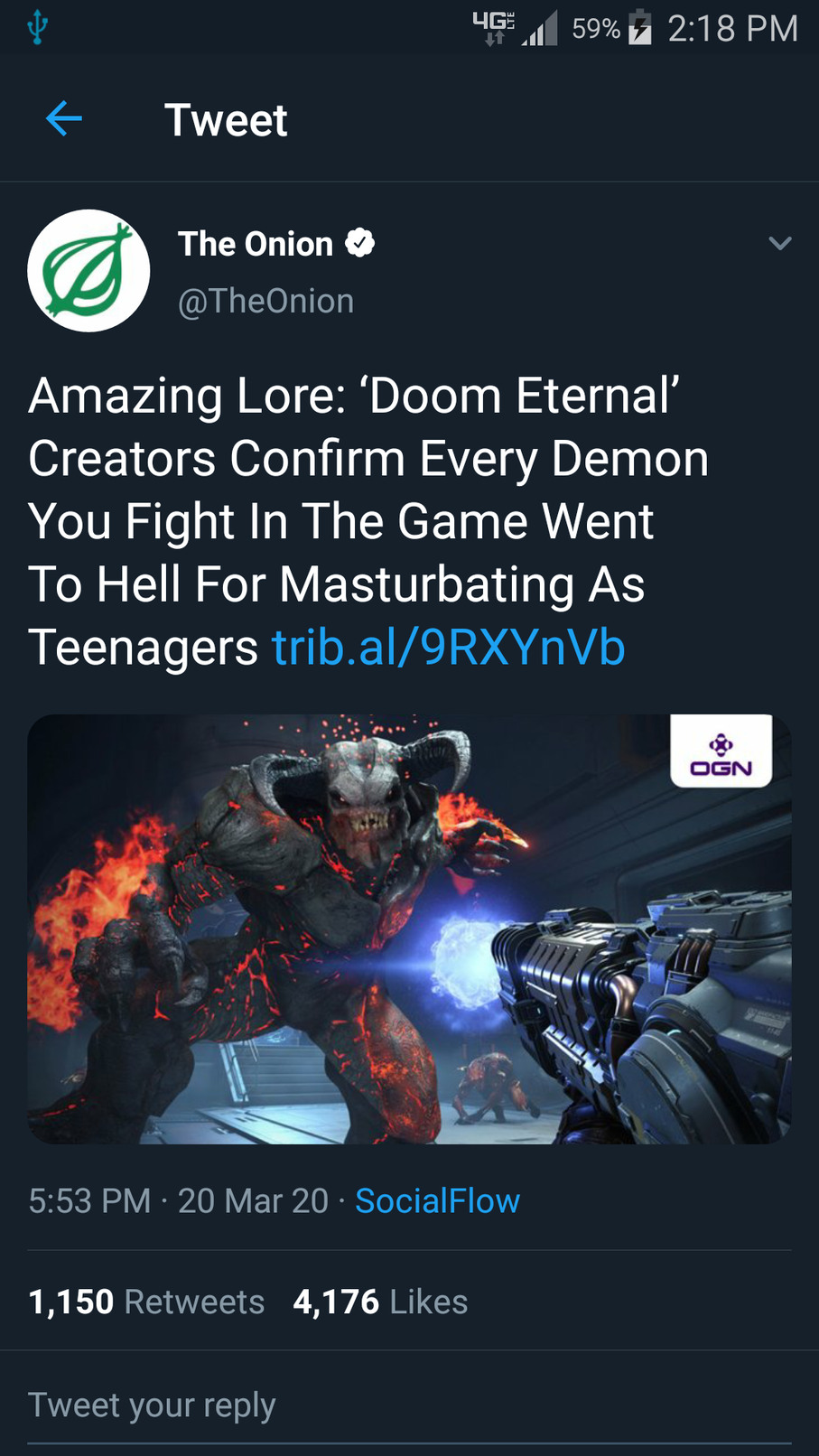 dongs in a doom - meme