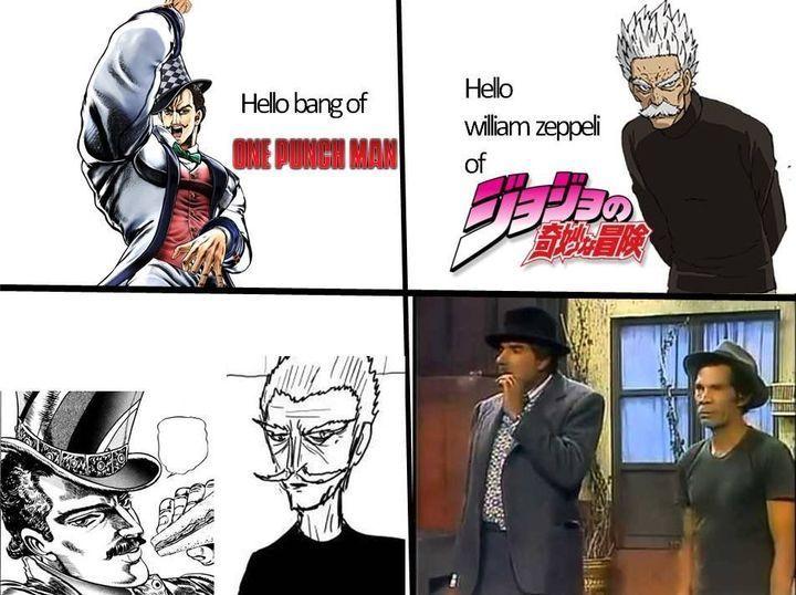 el multiverso - meme