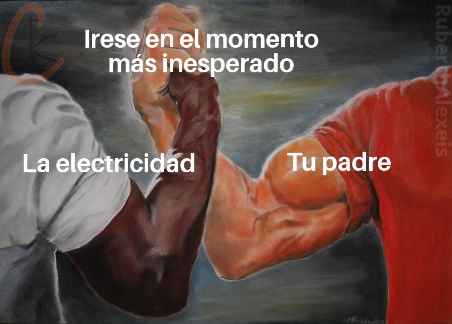 Papito - meme