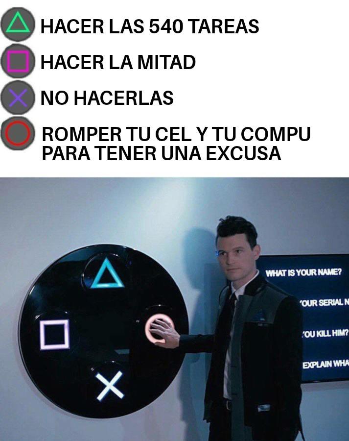 Actualidad - meme