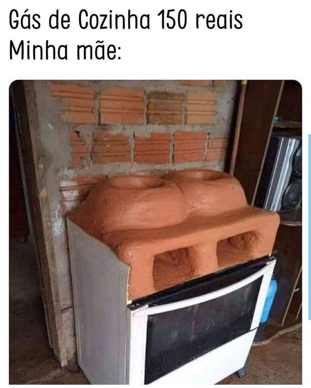 Gas - meme