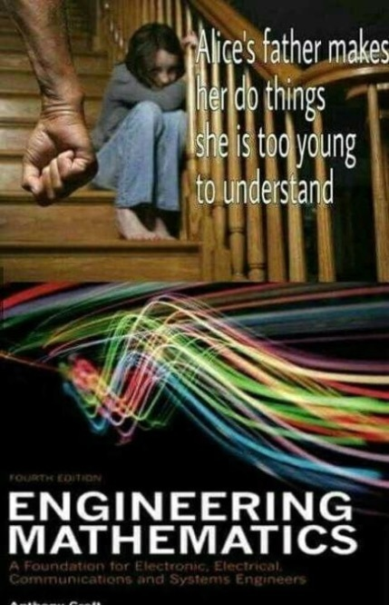 Engineering Mathematics - meme