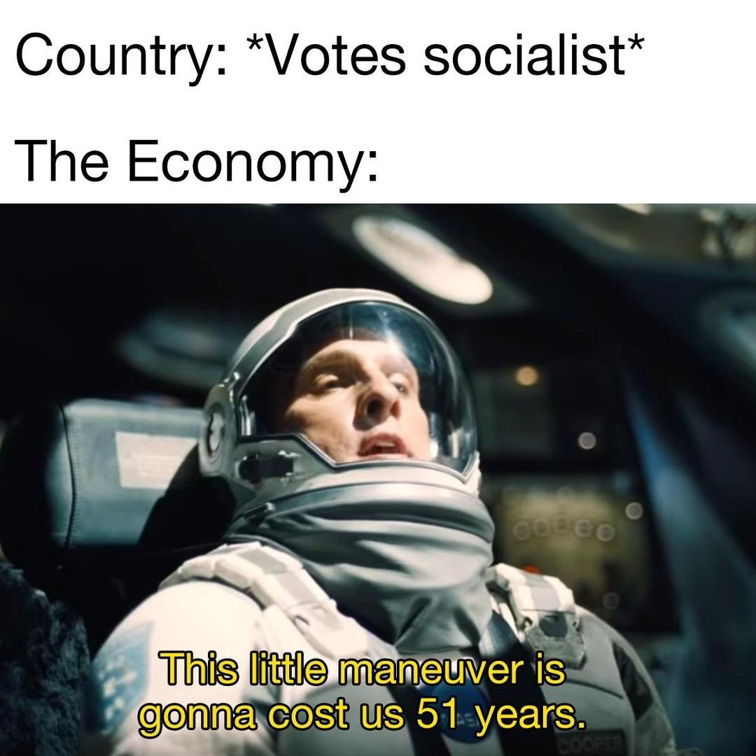 pinochet did nothing wrong - meme