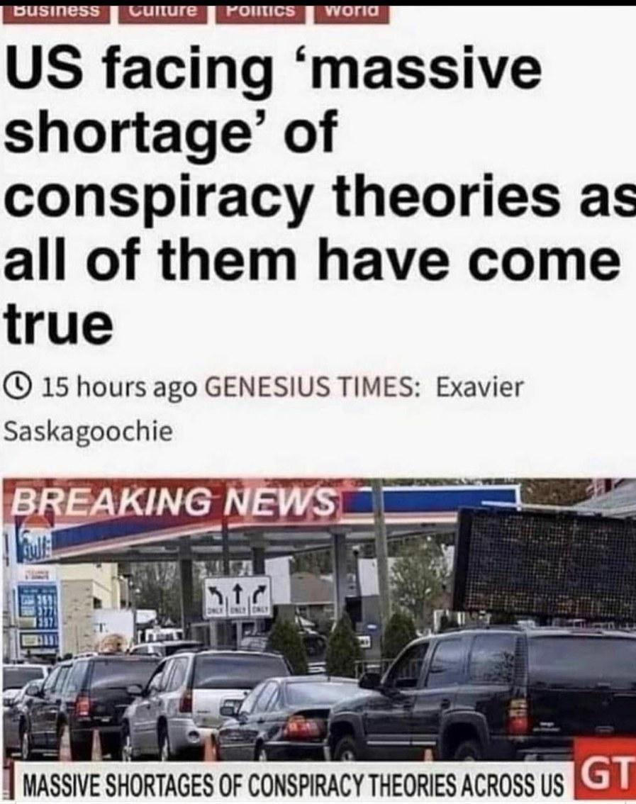Title is kinda retarded - meme