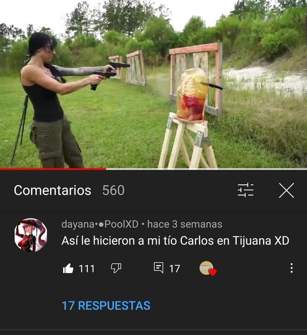 Tijuana - meme