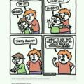 Reverse bully