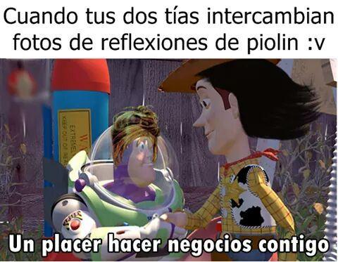 Piolin - meme