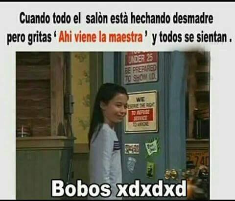 Bobos - meme