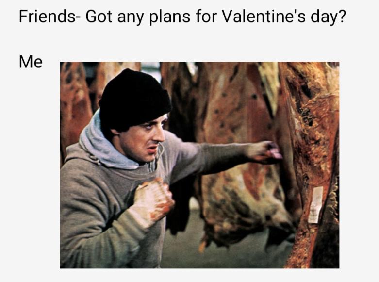 Anybody wanna be Op's valentine?pls - meme
