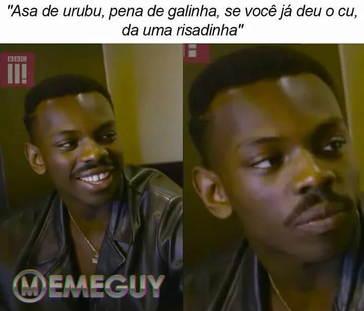 q - meme