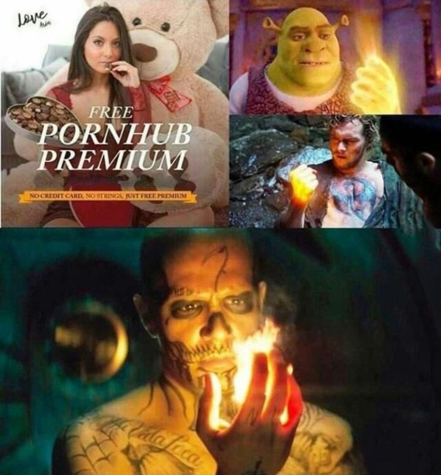 Free ph - meme