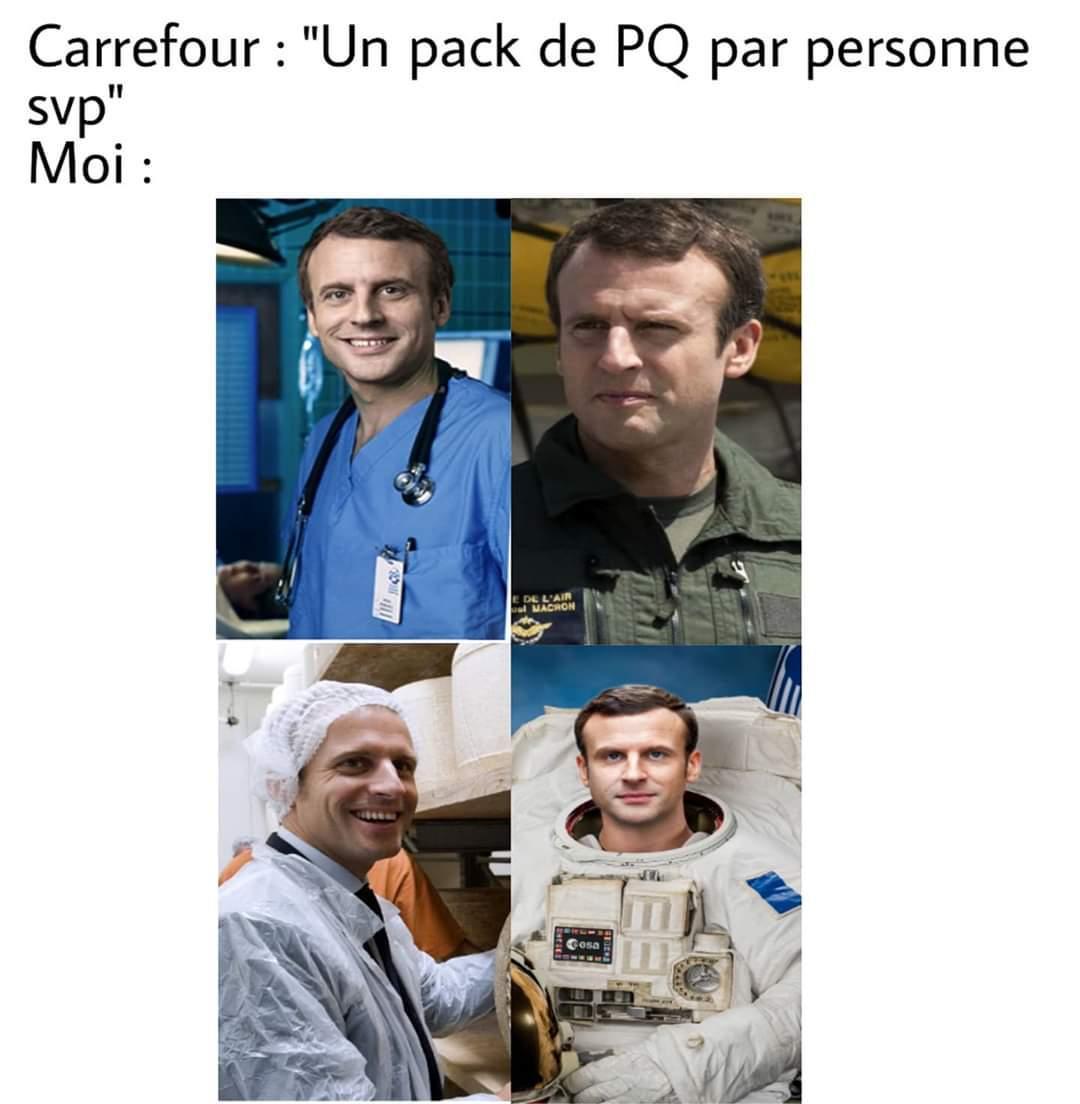 SHOTGUN LE PQ - meme