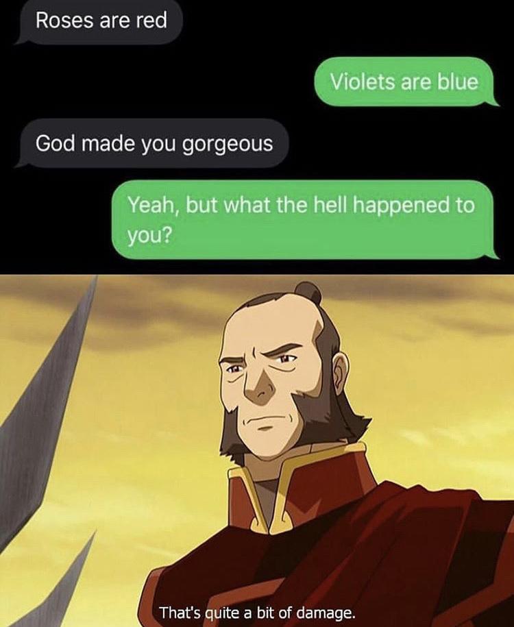 A BIT!? - meme